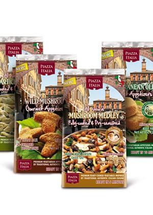 Asiago Food – Piazza Italia – Buste Appetizers