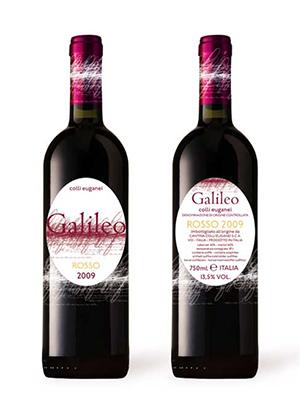 Cantina Colli Euganei – Galileo