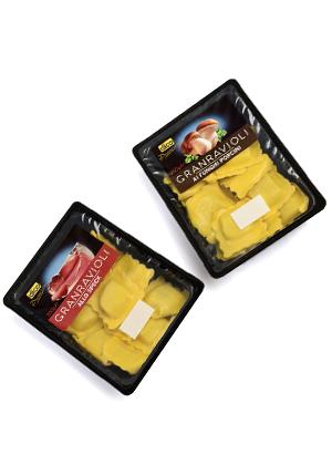 DICO – Pasta a marchio