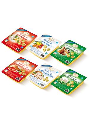 GranPrimo – Pasta stabilizzata