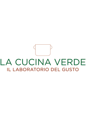 La Cucina Verde – Logo