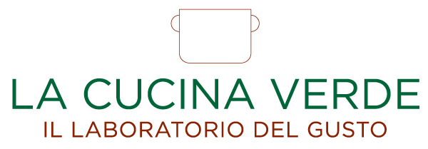 La Cucina Verde - Logo | Raptus - Packaging e progettazioneRaptus
