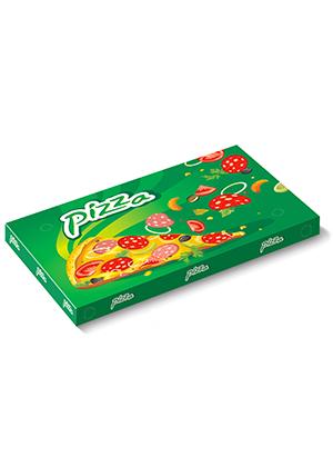 Scatolificio La Perla – Pizza Box