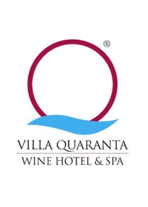 Logo Villa Quaranta