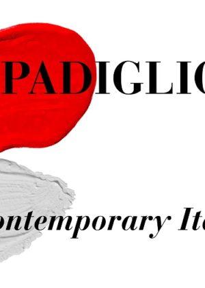Logo Padiglione Italia