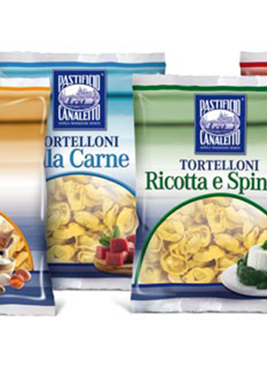 Voltan Group – Canaletto pasta fresca