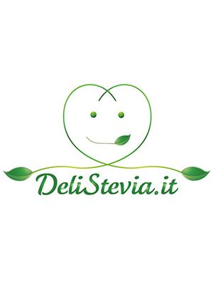 Delistevia – Logo