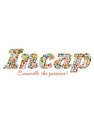 Incap – Logo caramelle
