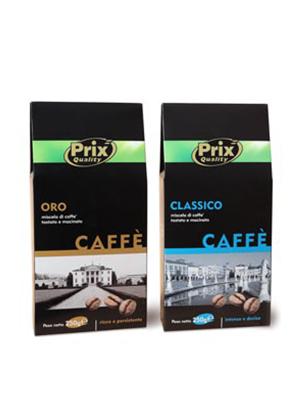 Prix Quality – Caffè