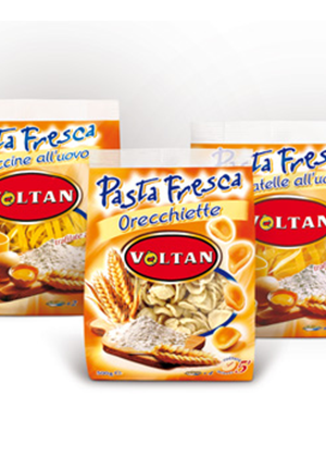 Voltan Group – Pasta fresca