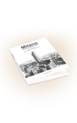 Milano Illustrata – Pietro Ricca