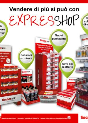 Fischer Italia – Expresshop