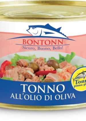 Tosano – BONTONN