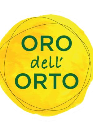 Oro dell'Orto – Redesign logo