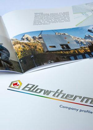 BlowTherm Company Profile
